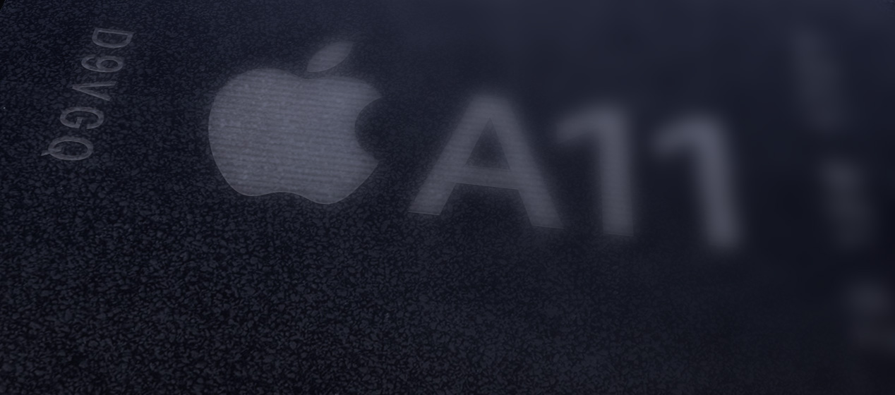 Apple's A11 Bionic Processor is a modern example of a complex system-on-chip or SoC