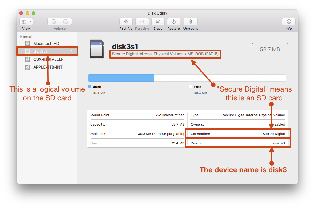 How to Backup & Clone a Raspberry Pi SD Card on macOS the